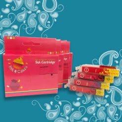 Canon Edible Inks