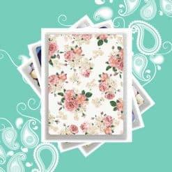 Translucent Sheets Prints